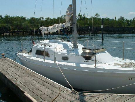 1976 Pearson Sailboat-Sloop