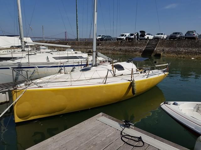 2004 Mini Transat 6 50 Zero Sail New And Used Boats For Sale