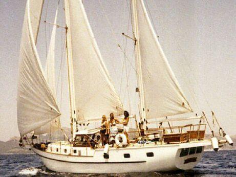 1972 Jongert Trewes 44