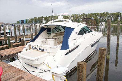 2014 Sea Ray 410 Sundancer