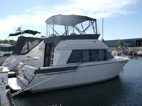 1992 Carver Yachts 28 sedan