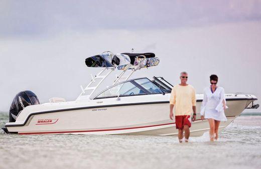2013 Boston Whaler 230 Vantage