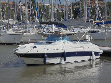 2005 Rio 750 Day Cruiser