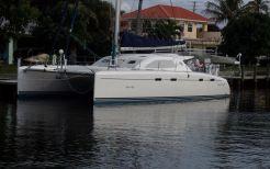 2006 Nautitech 47