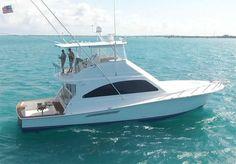 2009 Ocean Yachts Convertible