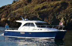 2015 Aspen Power Catamarans C100 Escape