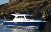 photo of 32' Aspen Power Catamarans C100 Escape