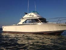 1988 Bertram 28 Flybridge CRUISER