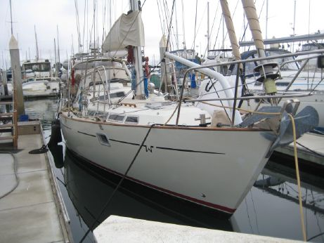 1988 Westsail