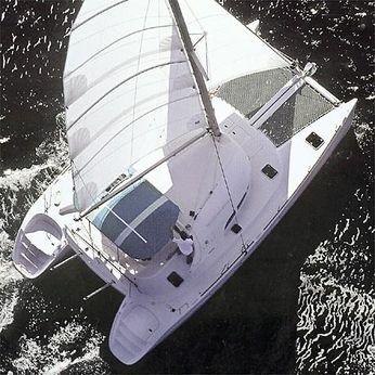 2002 Lagoon 380