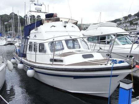 1999 Aquabell 33