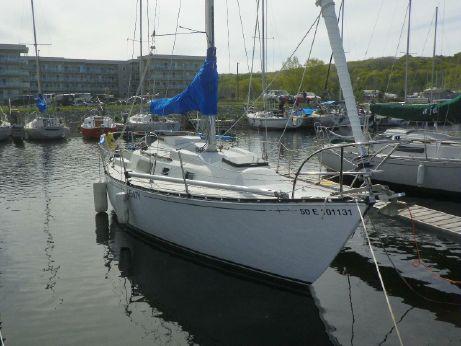 1973 C&C Yachts C&C 30