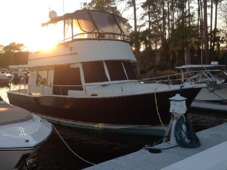 2008 Mainship 400 Trawler