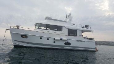 2015 Beneteau Swift trawler 50