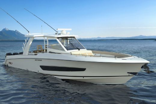 2016 Boston Whaler 420 Outrage