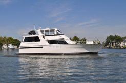 1995 Viking 54 Sports Yacht