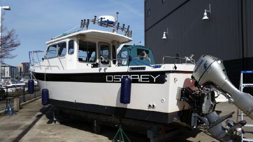 2001 Osprey Pilothouse Canyon Runner