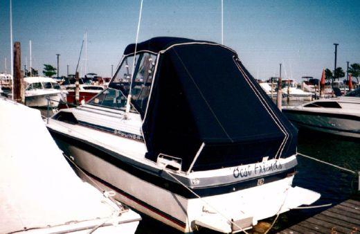 1986 Bayliner Ciera