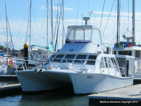 1988 Sabre Catamarans 40