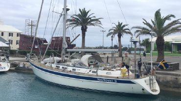 Hallberg-Rassy 46 boats for sale - YachtWorld