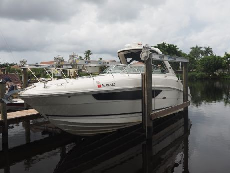 2015 Sea Ray Sundancer 310