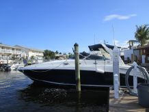 2004 Searay 360 Sundancer