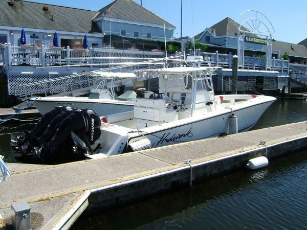 Used offshore fishing boats for sale for Offshore fishing boats for sale