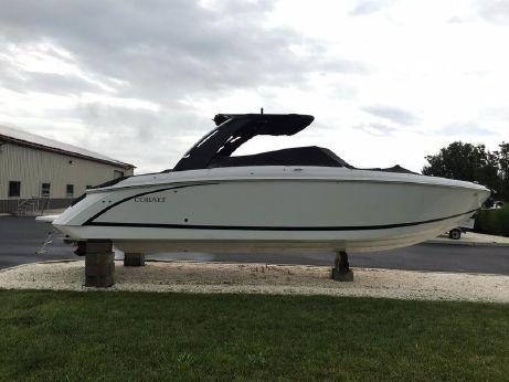 2016 Cobalt Boats R30