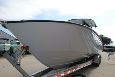 2020 Cape Horn 36XS