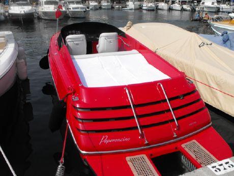 1994 Riva Ferrari 32