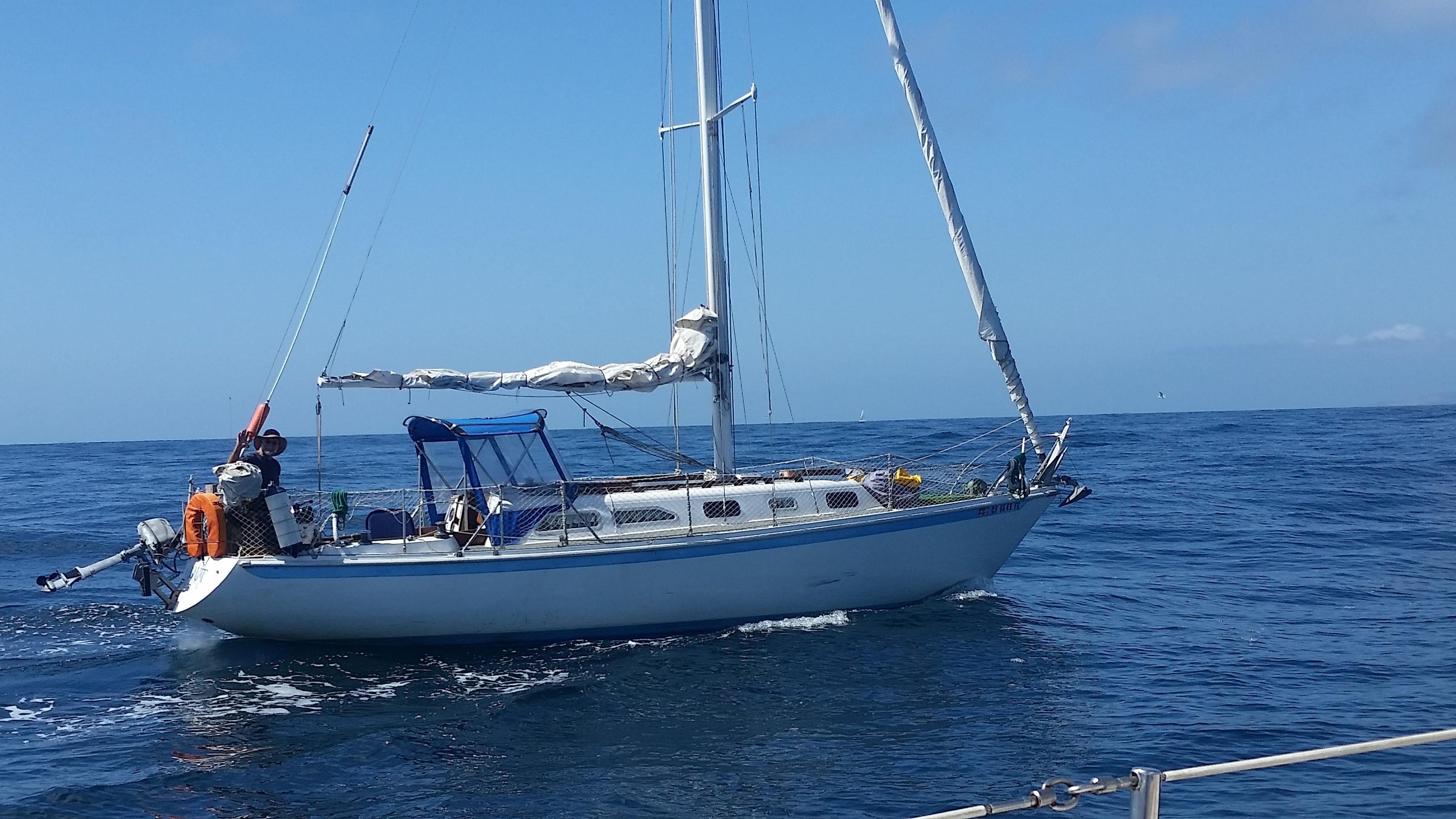 32' Ericson 32+Boat for sale!