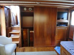 photo of  58' Consolidated Motor Yacht