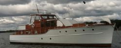 photo of  Consolidated Motor Yacht