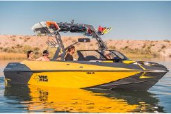 2015 Axis T23 with 350hp