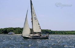 1976 Islander Yachts 28