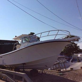 2012 True World Marine TE 2810