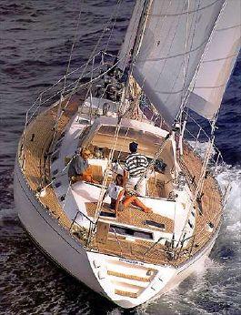 2001 Dufour 56 CC Prestige