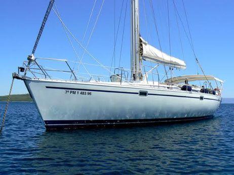 1991 Beneteau Oceanis 50