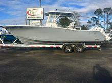 2017 Tidewater 280 CC