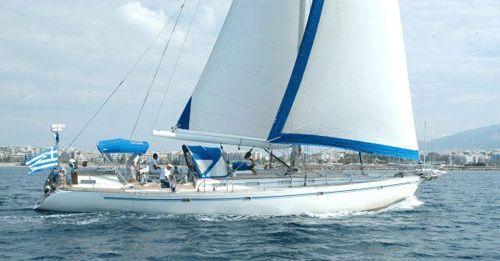 1991 Skipper 63