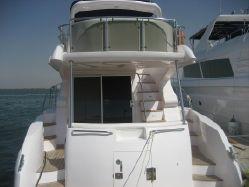 photo of  50' Gulf Craft Majesty 50