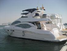 2008 Gulf Craft Majesty 50