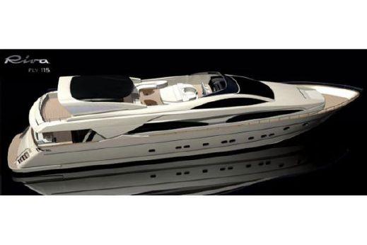 2005 Riva 115 Athena