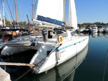 2006 Fountaine Pajot Belize 43