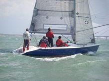 1992 Precision Boatworks 11 M ONE DESIGN