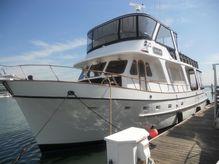 1981 Enterprize Trawler Motoryacht