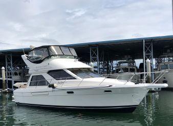1996 Bayliner 3788 Motoryacht