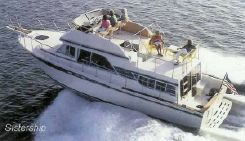 1978 Chris-Craft Corinthian
