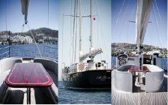 2009 Ada Yacht luxury Sailing yacht