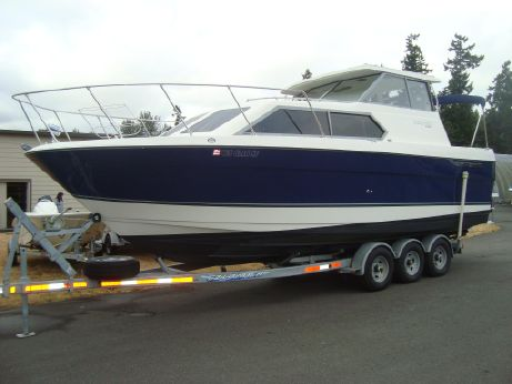 2007 Bayliner 289 Express Cruiser